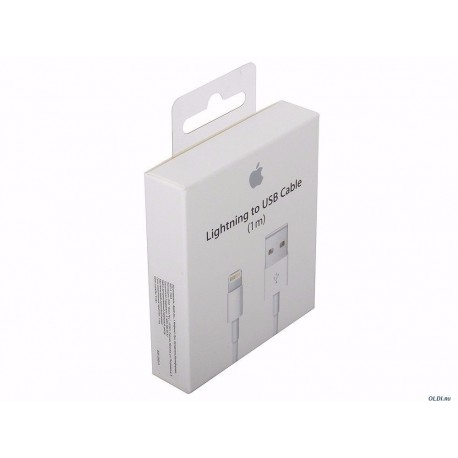 Cable carga Iphone 5,6,7