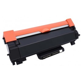 COMPATIBLE TONER BROTHER TN2420 / TN2410 - ALTA CAPACIDAD (CON CHIP - ÚLTIMA ACTUALIZACIÓN V2)
