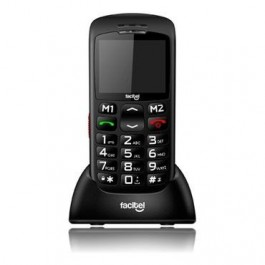 TELEFONO facitel FS07 COLOR NEGRO