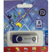 PEN DRIVE 8GB USB 2.0 paide