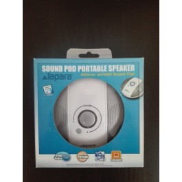 Altavoz Portatil Lapara LA-MP301