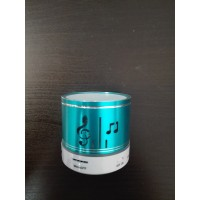 Mini Altavoz Bluetooth Music