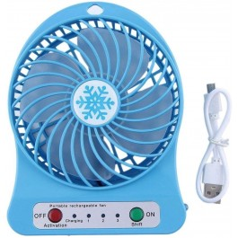 Mini ventilador portable usb