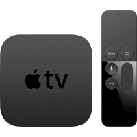 ORDENADOR MINIPC APPLE TV 64GB