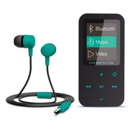 ENERGY MP4 TOUCH BLUETOOTH MINT
